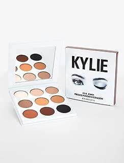 KYLIE COSMETICS - The Bronze Palette | Kyshadow