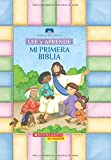 Lee y aprende: Mi primera Biblia (My First Read and Learn Bible) (American Bible Society) (Spanish Edition)