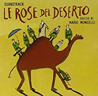 Le Rose Del Deserto Ost