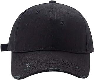 Wxcgbtym قبعة الشمس، الأزياء البرية قبعة البيسبول ، الهيب هوب قبعة التطريز قبعات القطن قابل للتعديل الصيف في الهواء الطلق ...