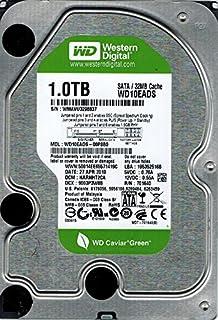 Western Digital wd10eads-00p8b01TB DCM: harnht2ca