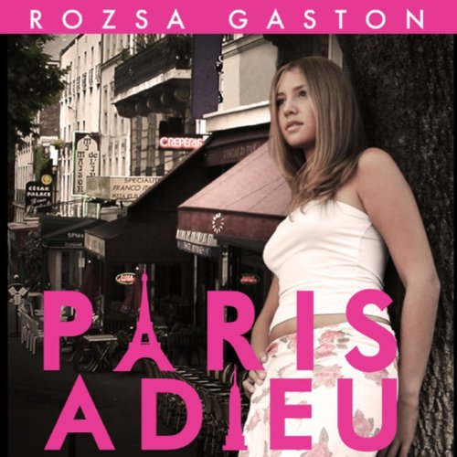 Paris Adieu cover art