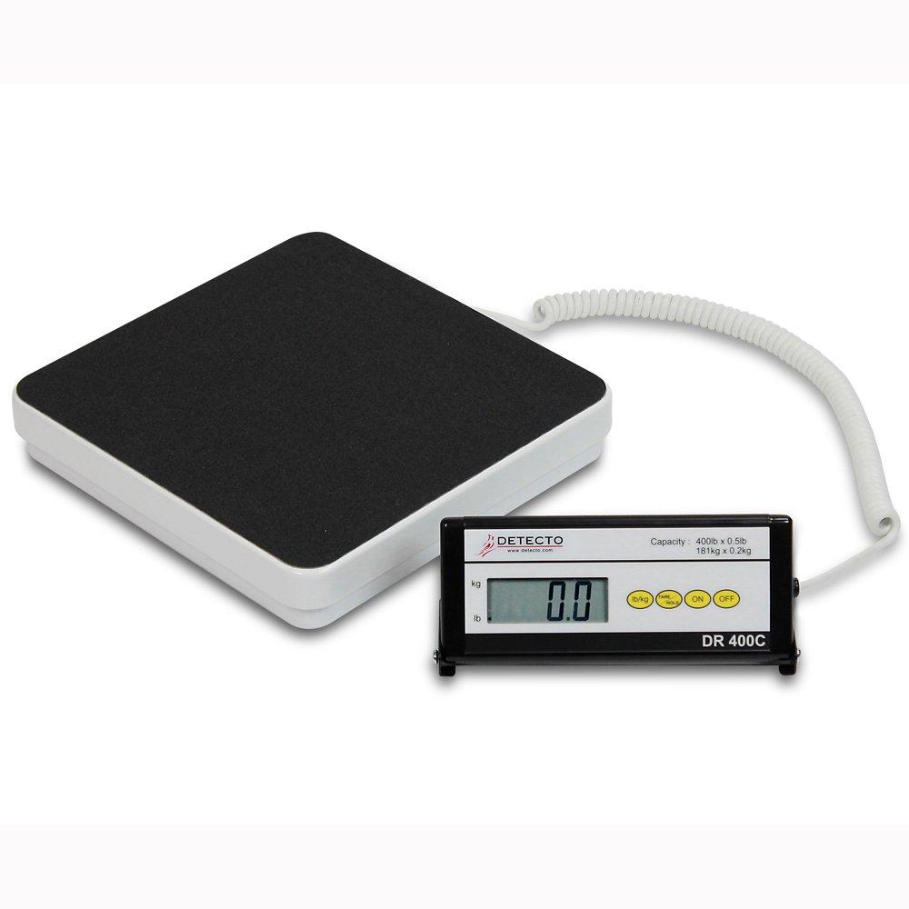 Detecto Healthcare Scale Digital 400