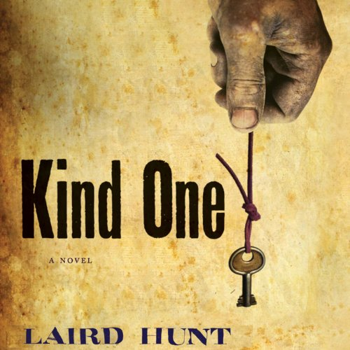 Kind One audiobook cover art