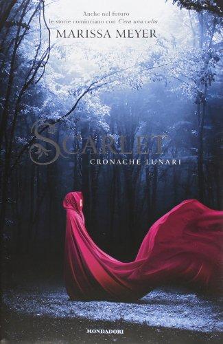 Scarlet Cronache Lunari