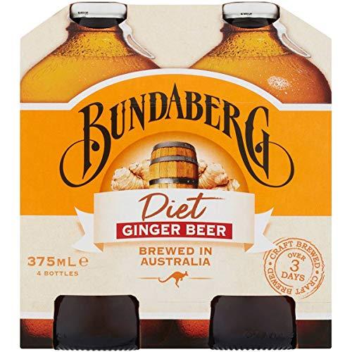vinoteca 4 botellas horizontal de la marca Bundaberg