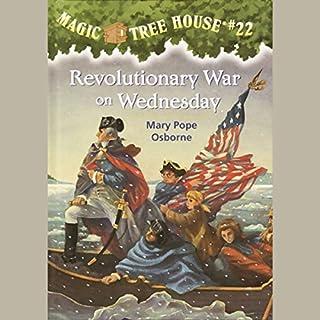 Revolutionary War on Wednesday cover art