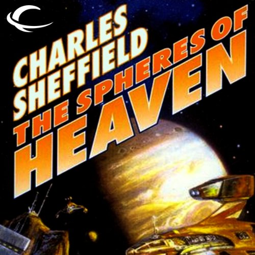 The Spheres of Heaven audiobook cover art