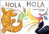Hola animales para Conocer y PROTEGER: Mejor libro infantil del año según Amazon.com y The...