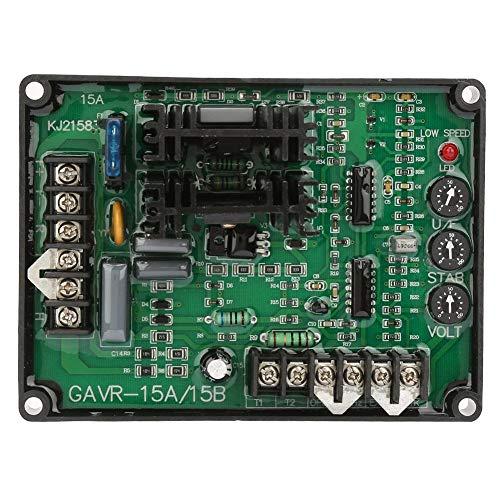 NITRIP GAVR-15B AVR Regulador de voltaje automático Piezas de repuesto de generador sin escobillas