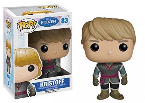 Funko POP! Disney: Frozen: Kristoff