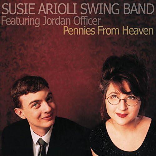 Susie Arioli Swing Band feat. Jordan Officer