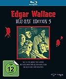 Edgar Wallace Edition 5 [Blu-ray]