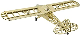 Gift Balsa 1.2M J3 Building Electric Model Wings DIY Wood Airplane for Adults
