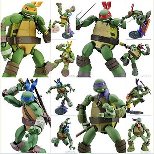 - Rafael Ninja Turtles