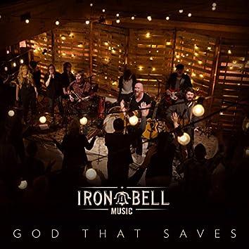 God That Saves (feat. Stephen McWhirter)