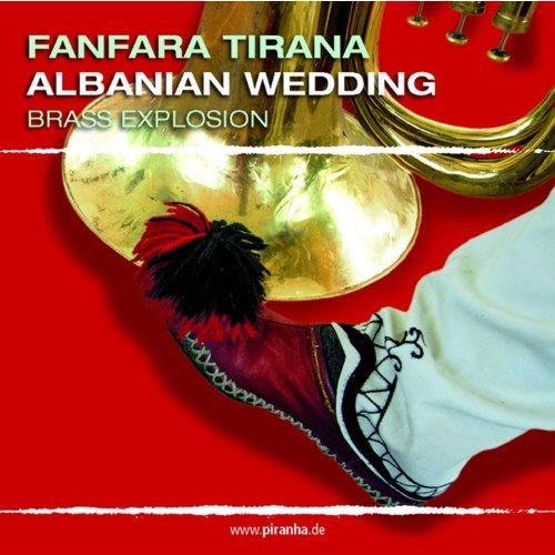 Albanian Wedding (Bonus Track Version)