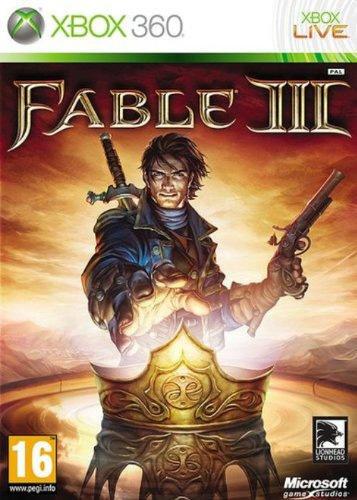 Fable III [Importación francesa]