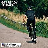 Zoom IMG-1 danish endurance calzini da ciclismo