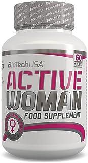 BioTech USA Activ Women Förpackning med 1 x 60 Tabletter