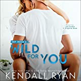 Wild for You: Hot Jocks, Book 6
