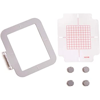 Embroidery Frame Hoops for Brother PE700 PC8500D PE780D Sewing Machine Parts