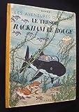 Les Aventures de Tintin, Le Trésor de Rackham le Rouge - Casterman