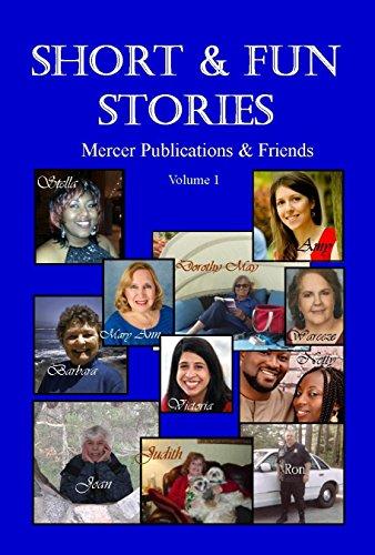 Short & Fun Stories: Vol.1 (English Edition)