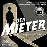 Der Mieter: 1 CD - Marie Belloc Lowndes