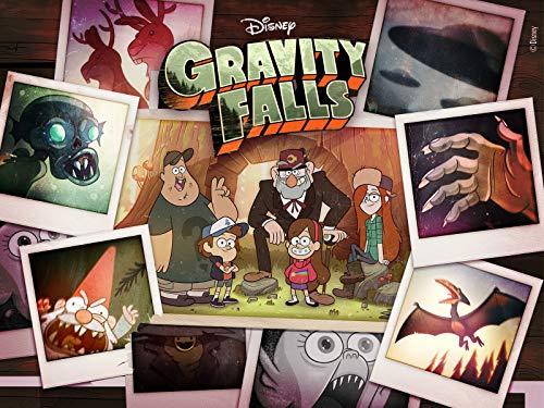 Disney Gravity Falls