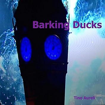 Barking Ducks