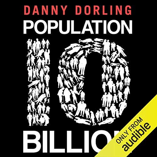 Page de couverture de Population 10 Billion