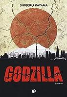Godzilla 8885457096 Book Cover