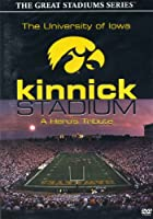 Iowa's Kinnick Stadium: A Hero's Tribute [DVD]