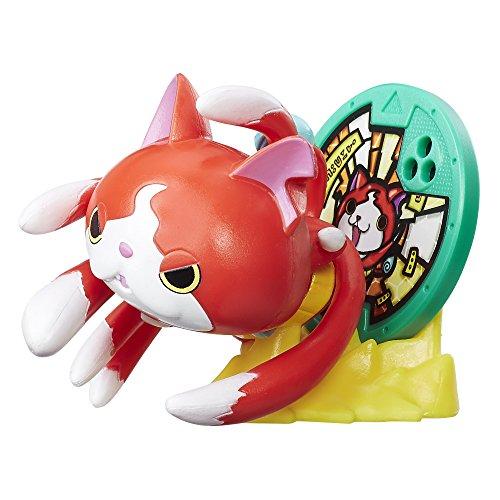 Yo-Kai Watch Series 2 Medal Moments Jibanyan Yo-Motion