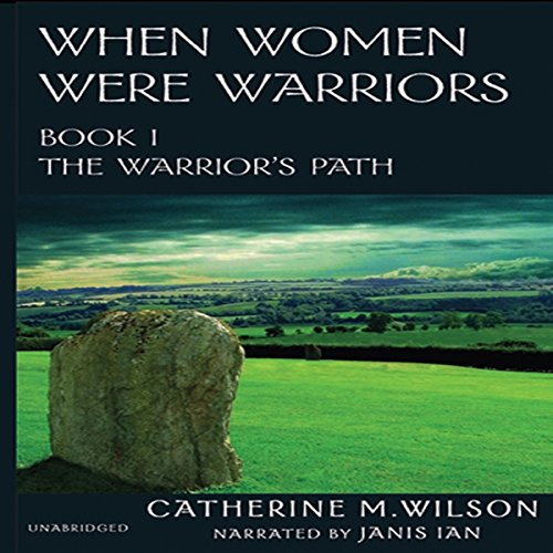 When Women Were Warriors Book I Titelbild