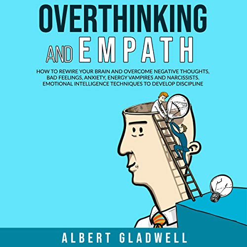 Overthinking and Empath Titelbild