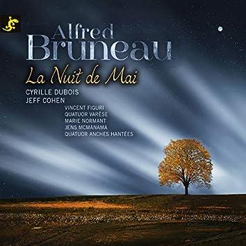 Alfred Bruneau (La nuit de Mai)