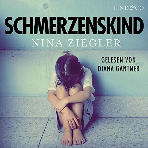 Schmerzenskind audiobook cover art