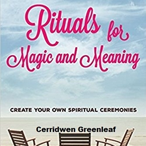 Rituals for Magic and Meaning Titelbild