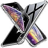 Beikell Handyhlle fr iPhone XS Max, Stofest Anti-Kratzen fr iPhone XS Max mit Ecke-Stofnger Design