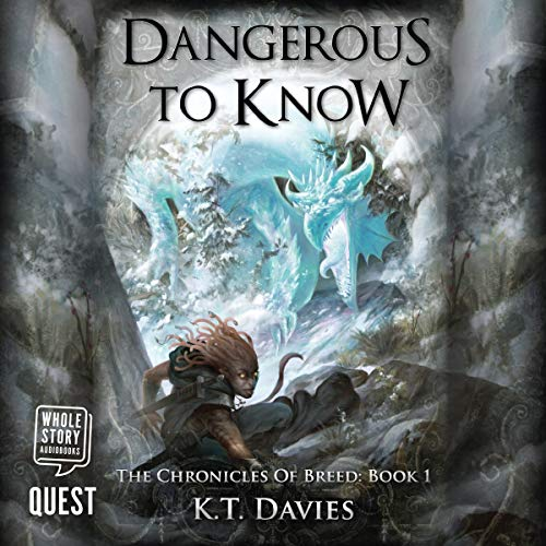 Dangerous to Know Titelbild