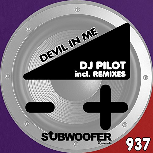 Devil in Me (Ind.FX Remix)