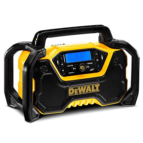 Dewalt DCR029 XR Compact Bluetooth Jobsite Radio