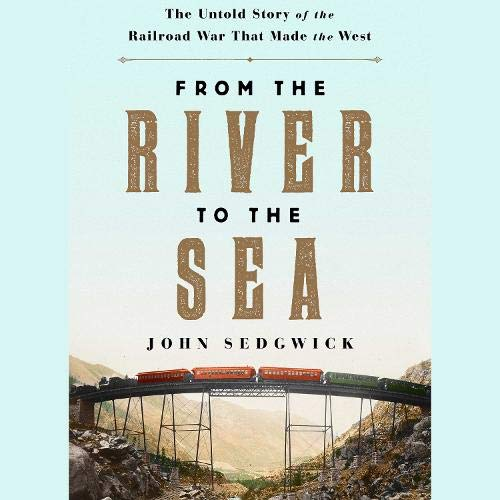 From the River to the Sea cover art