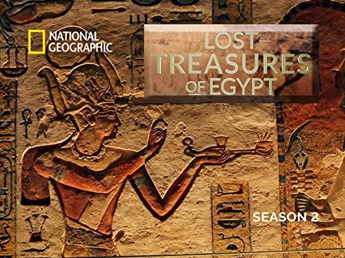 Treasure Of Egypt The Best Amazon Price In Savemoney Es
