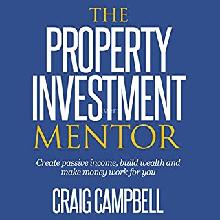 The Property Investment Mentor cover art