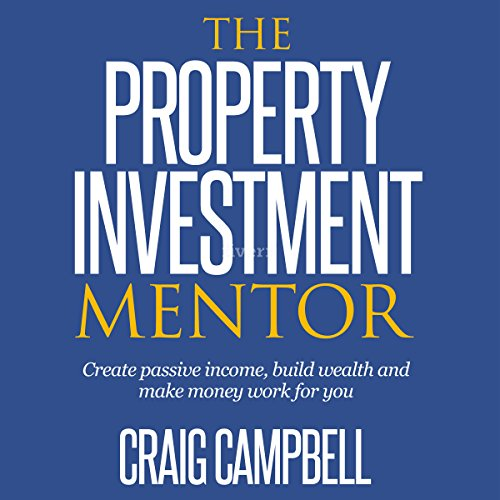 The Property Investment Mentor audiobook cover art