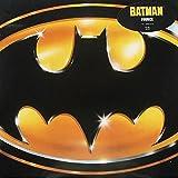 Prince - Batman (Motion Picture Soundtrack) - Warner Bros. Records - 925 936-1, Warner Bros. Records - WX 281