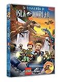 Lego Jurassic World - La Leggenda Di Isla Nublar (2 Dvd)